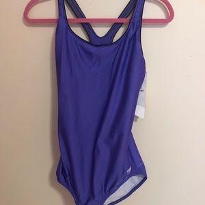 Women's Speedo swimsuit 12